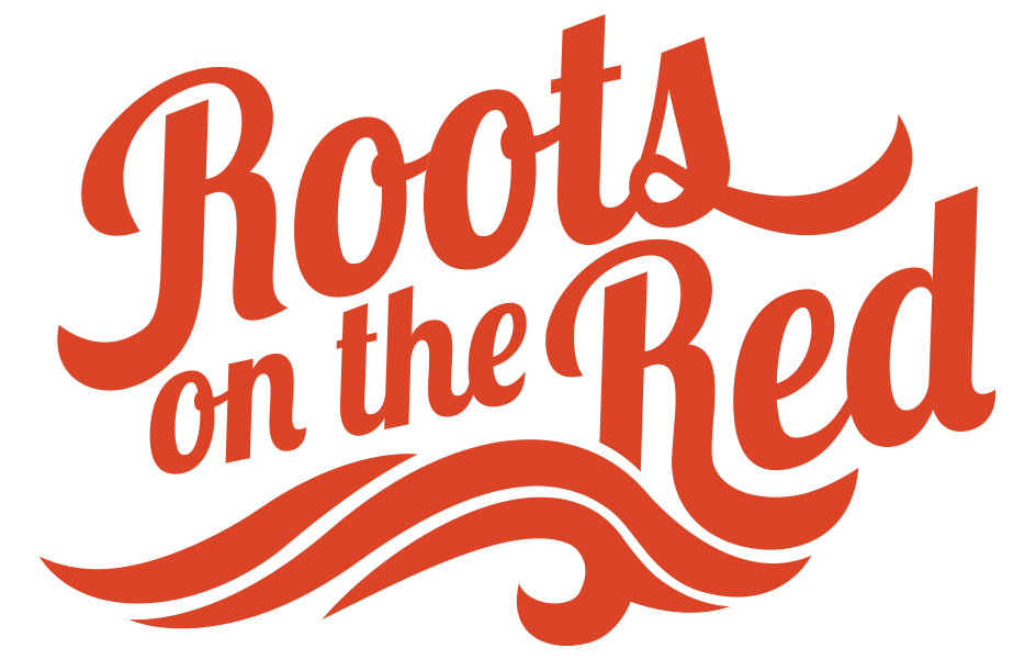 Roots on the Red